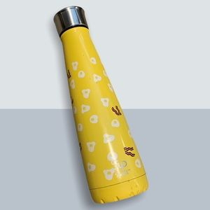 2/40$$ Bacon and Egg Printed Swell Bottle